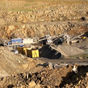 Ash Mining