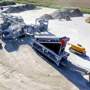 Ash Recycling Plants for Sale